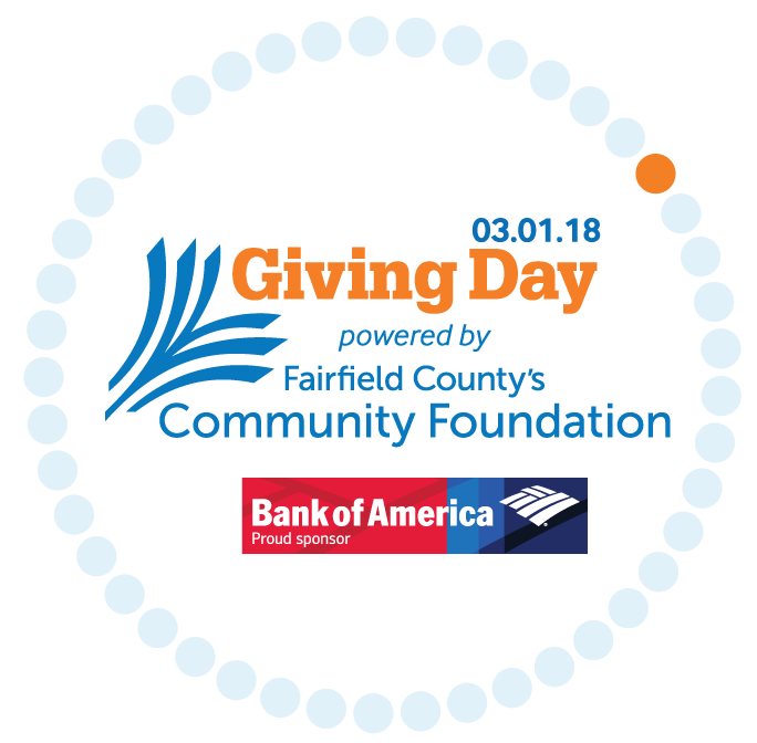 Fairfield County Giving Day - March 1st